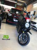 2017 de nieuwe Elektrische Motorfiets van de EEG van de Macht van de Spier 2000W
