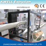 Buen precio PVC / UPVC tubería extrusora / hacer la máquina