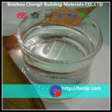Wasser, das konkrete PCE Mutterlauge verringert