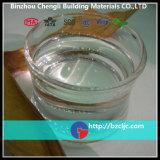 Wasser, das konkrete PCE Polycarboxylate Superplasticizer Mutterlauge verringert