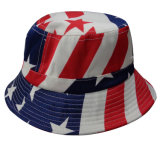 向かうべき刺繍が付いているChilidrenの帽子(KS07)