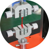 Моторизованная материальная растяжимая машина испытания (HZ-1004D)