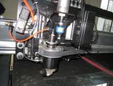 SankenのセリウムCNCの自動ガラス打抜き機Skcl-3725A