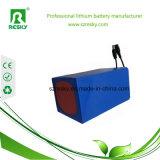 Pak van de Batterij van het lithium het Ionen36V 13.2ah voor Zelf In evenwicht brengende Elektrische Autoped