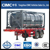 Recipiente do tanque de Cimc 40ft LPG