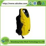 Machine de nettoyage de véhicule de service d'individu de ménage