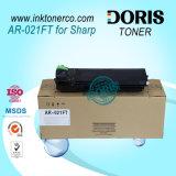 Fornitore del toner della m/c di Ar021 Ar-021 per Ar3818 tagliente/3820/3821/3020