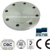 L'acier a modifié la bride (IFEC-FL100001)