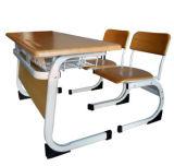 Самомоднейший стол таблицы компьютера офиса офисной мебели деревянный для компьтер-книжки