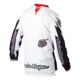 OEM New Model Hot Sale Motocicleta Racing Jersey (MAT08)