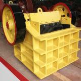 중국 고품질 PE500X750를 가진 최고 공급자 자갈 쇄석기