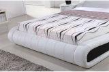 Neu ankommen! Konzipiertes Modern Leather Beds für Schlafzimmer