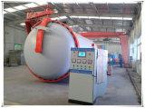 Autoclave de stérilisation en bois industriel pour la fabrication