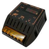 簡単12V 24V 60Aの太陽料金のコントローラを作動させなさい