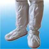 Крышка ботинка Autoclavable Cleanroom резиновый единственная