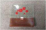Scheda Tempered di vetro della lastra di vetro del piatto della frutta