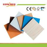 MDF цвета зерна оптовой цены деревянный/белых цвета меламина водоустойчивый