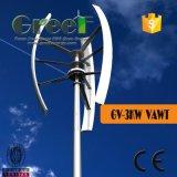 Piccolo generatore di vento verticale 3kw per la casa