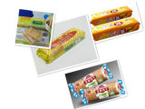Edge Packaging Machine (FFW)の自動Biscuit