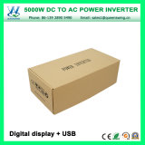 2000W High Frequency Power Inverter Solar com porta USB (QW-2000MC)