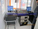Centrale de traitement en lots concrète avec 90m3/H