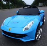 Qualität scherzt elektrische RC Autoferrari-Überzug-Farbe