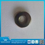 De Permanente Sterke Magneet van uitstekende kwaliteit van het Neodymium