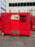 Elevatore Sc100 della costruzione da vendere offerto da Hstowercrane