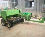 干し草の正方形の梱包機かわらの正方形の梱包機