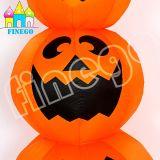 Шарж подарка украшения партии празднества Halloween Toys раздувной свод тыквы