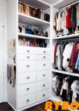 Moderner Walk-in Wandschrank-Luxuxschrank (BY-W-37)