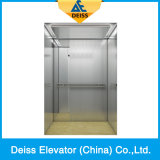 Máquina Roomless Vvvf que conduz o elevador residencial Dkw1350 do passageiro da casa de campo