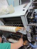 実験室の教授使用の毛糸のためのウールのファイバーを処理する小型機械