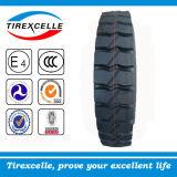 neumático resistente del carro 11.00r20, TBR, neumático radial completamente de acero