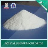 Cloruro di alluminio del grado industriale di trattamento delle acque 29% poli