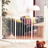 Frontière de sécurité chaude de sécurité de l'enfant de grille de sûreté de bébé de produit de vente
