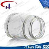 260ml de nieuwe Container van het Glas van het Ontwerp voor Opslag (CHJ8008)