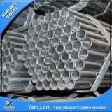 Tubo de acero galvanizado con precio competitivo