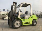 Gabel-Heber 3 Tonnen-Dieselgabelstapler-Preis mit seitlichem Schieber
