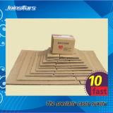 Eingewachsener gewölbter Karton-Verpackung Kasten-Ablagekasten