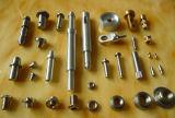 Präzision CNC, der mechanische Befestigungsteil-Teile prägt