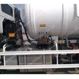 HOWO 10 CBMの真空のタンカー10000 Lタンク車4X2の吸引のタイプのTumbrelのタンカー