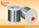 Chromel alumel K 유형 열전대 철사 (K) 유형