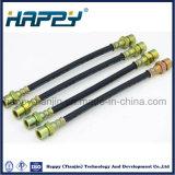 Ensemble de tuyau en caoutchouc hydraulique chinois