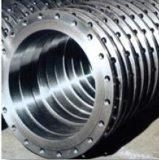 Engrenagem externa 21 do rolamento da plataforma giratória do rolamento do anel do giro de Rollix 0841 01