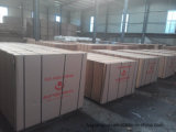 China bildete Film gegenübergestelltes Furnierholz für Aufbau