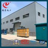 apparecchiatura elettrica di comando isolata gas verde 50Hz