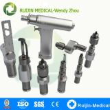 Сверла и пилы протезного электрического медицинского инструмента Nm-100 многофункциональные