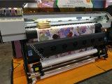 대량 잉크를 가진 큰 체재 인쇄 기계