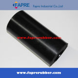 Desgaste - Anti-Aging Industrial resistente SBR Rubber Sheet Roll para Sealing